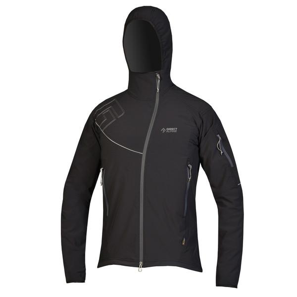 Direct Alpine Dru 3.0 Hooded Jacket Männer - Softshelljacke