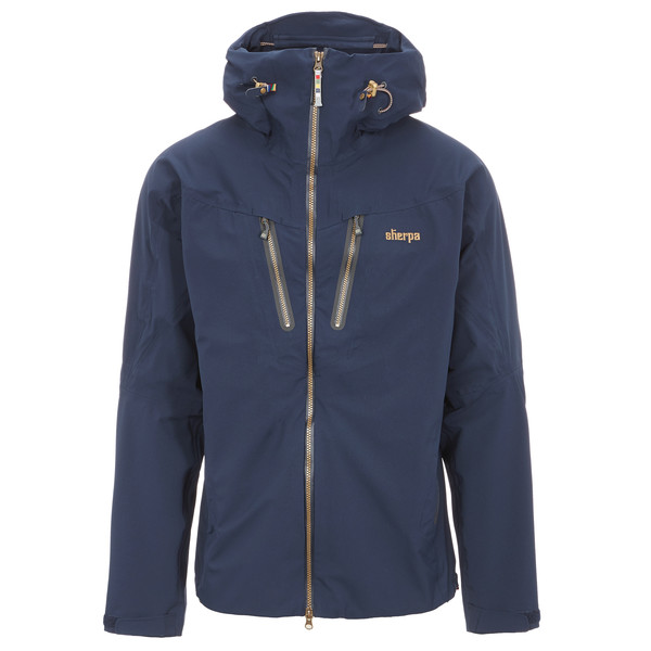 Sherpa Lithang Jacket Männer - Regenjacke