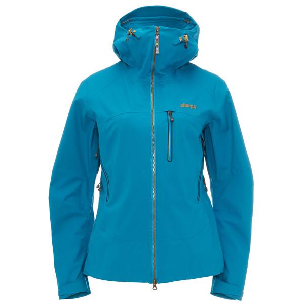 Sherpa LITHANG JACKET Frauen - Regenjacke