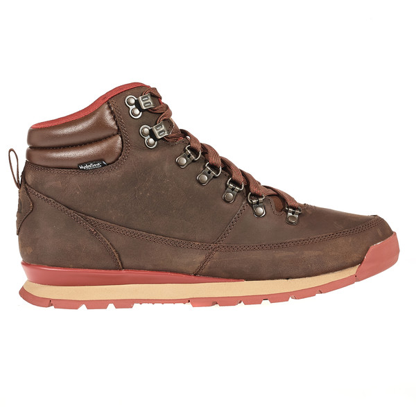 The North Face B2B Redux Leather Männer - Wanderstiefel