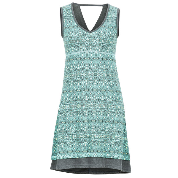 Marmot Larissa Dress Frauen - Kleid