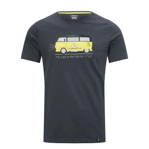 La Sportiva Van T-Shirt Männer - T-Shirt