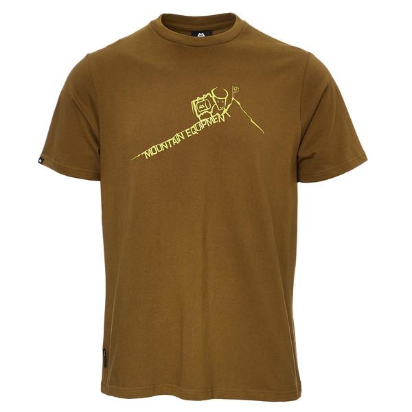 Mountain Equipment Yorik Tee Männer - T-Shirt