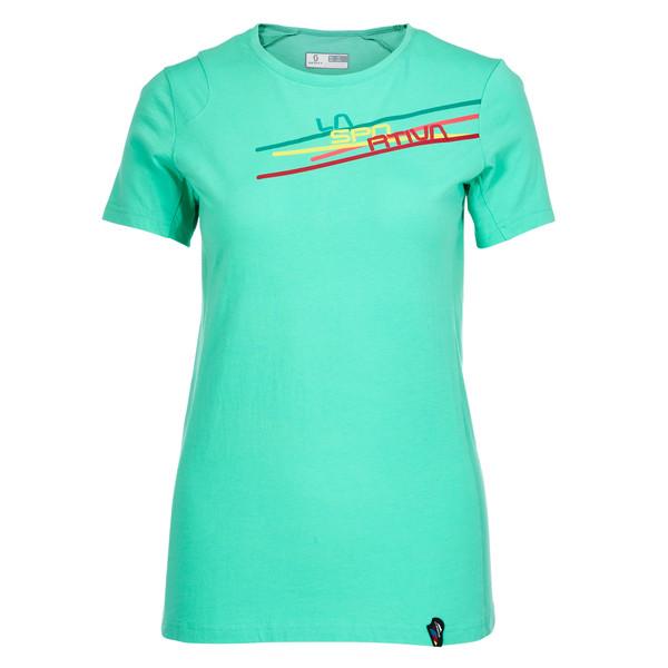La Sportiva Stripe 2.0 T-Shirt Frauen - T-Shirt