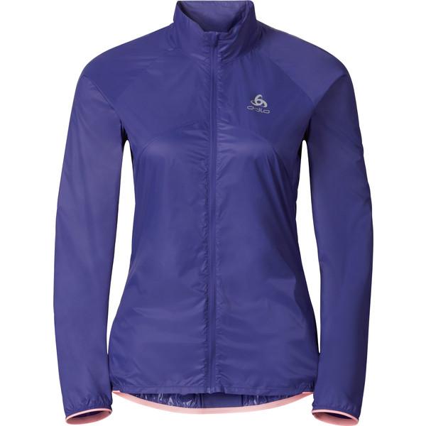 Odlo LTTL Jacket Frauen - Windbreaker