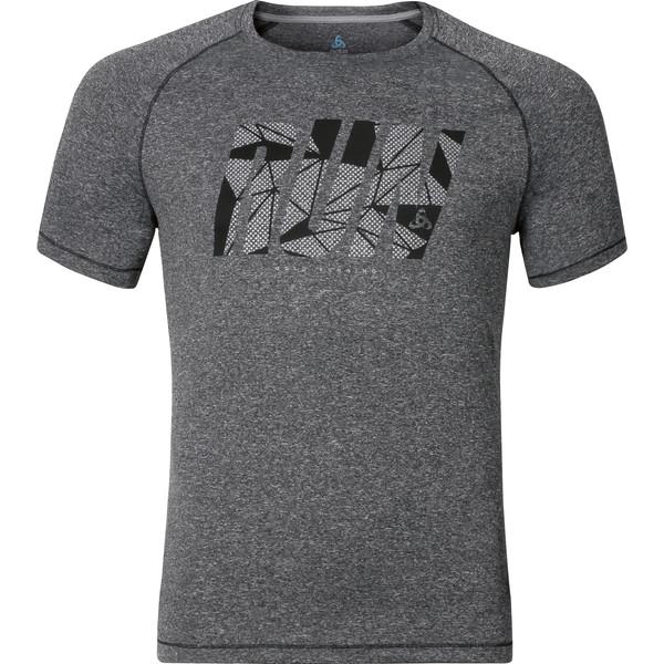 Raptor T-Shirt s/s crew neck