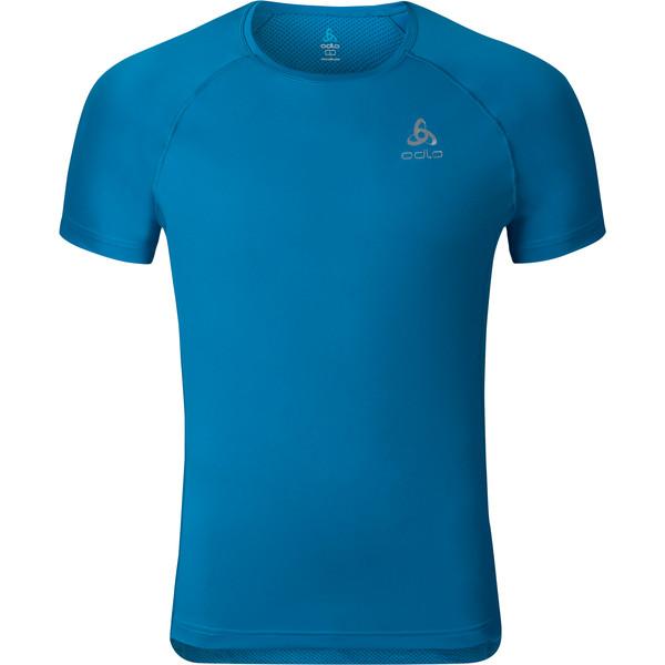 Odlo Crio T-Shirt s/s Männer - Funktionsshirt