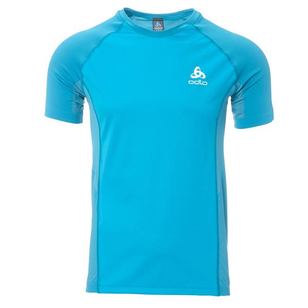 Odlo Taranis Shirt s/s crew neck Männer - Funktionsshirt