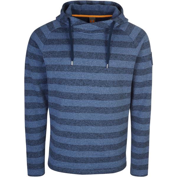 Elkline Tiger Pullover Männer - Fleecepullover