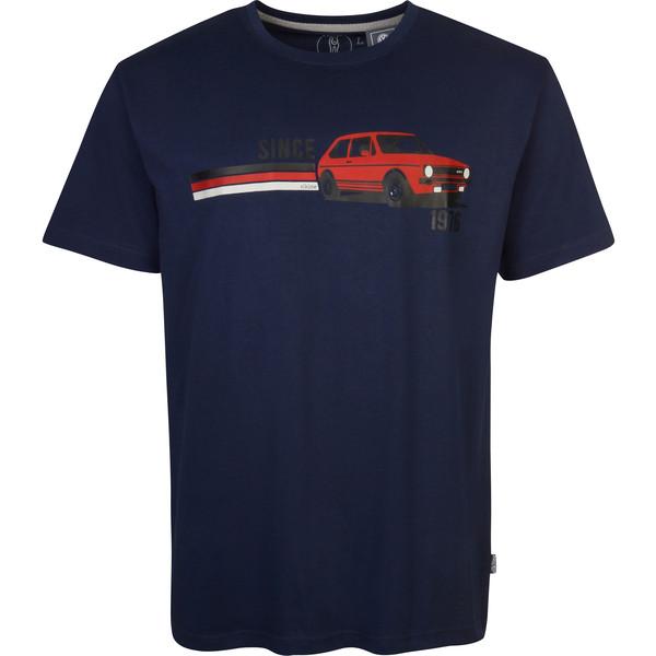 Elkline Daswarenzeiten Männer - T-Shirt