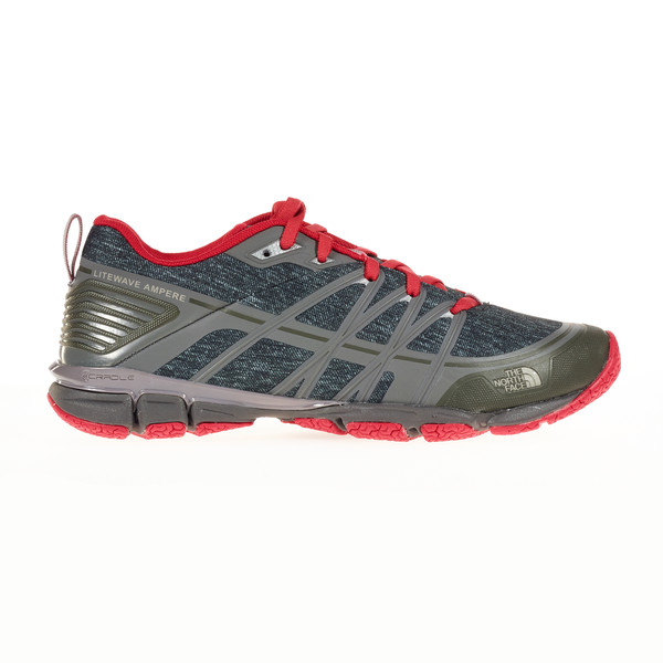 The North Face Litewave Ampere Frauen - Trailrunningschuhe