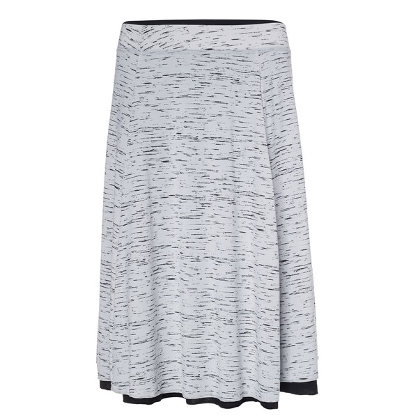 ExOfficio Wanderlux Reversible Midi Skirt Frauen - Rock