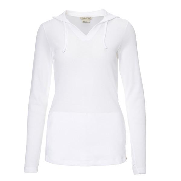 ExOfficio BUGSAWAY LUMEN HOODY Frauen - Mückenschutz Kleidung