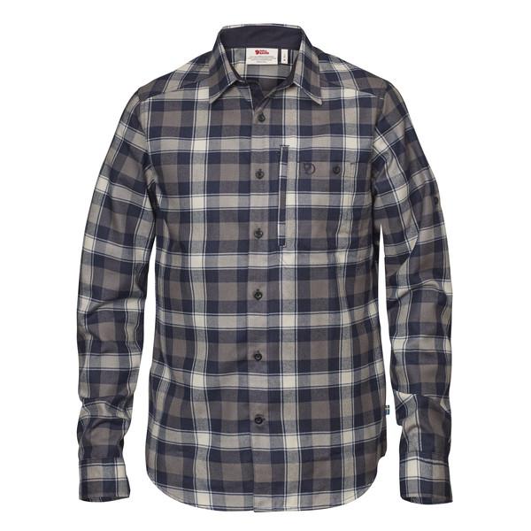 Fjällräven FJÄLLGLIM SHIRT LS M Männer - Outdoor Hemd