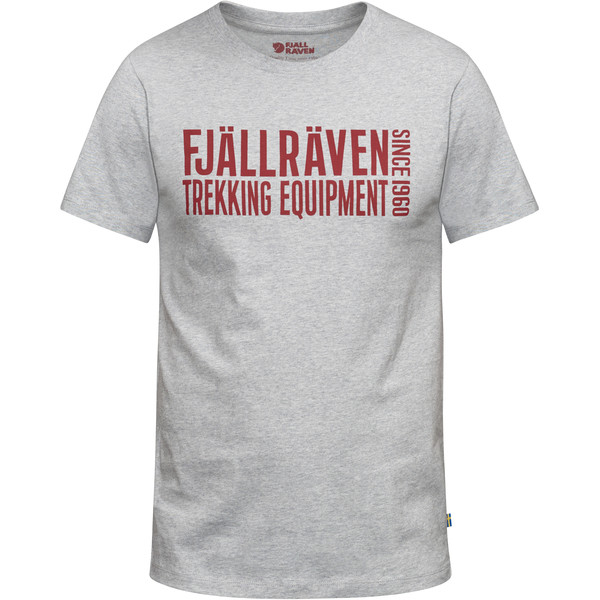 Fjällräven Equipment Block T-Shirt Männer - T-Shirt