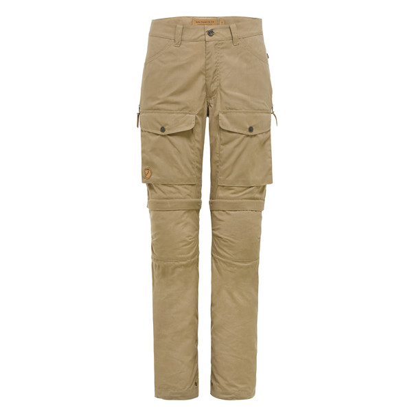 Fjällräven Gaiter Trousers No. 2 Frauen - Trekkinghose
