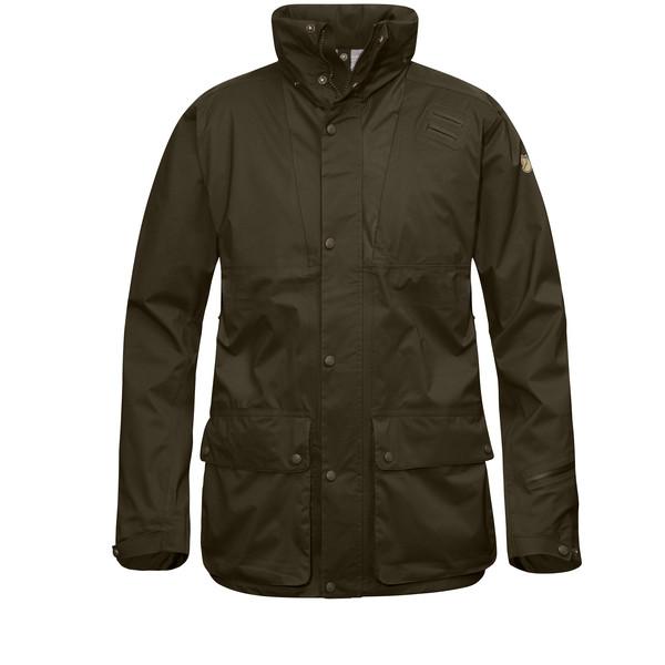 Värmland Eco-Shell Jacket