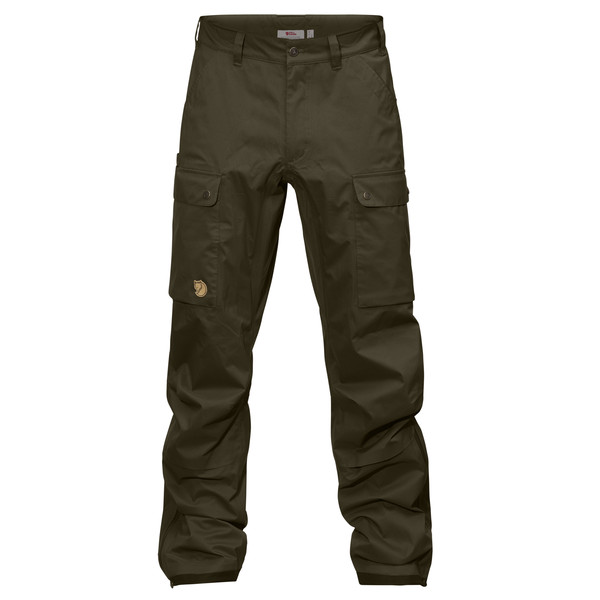 Värmland Eco-Shell Trousers