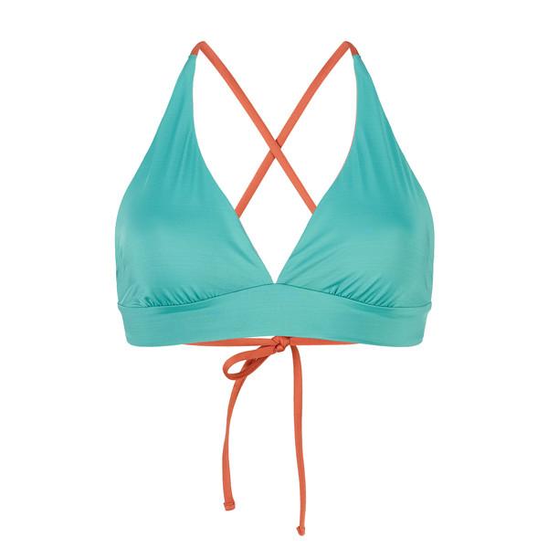 Patagonia Reversible Cutback Top Frauen - Bikini