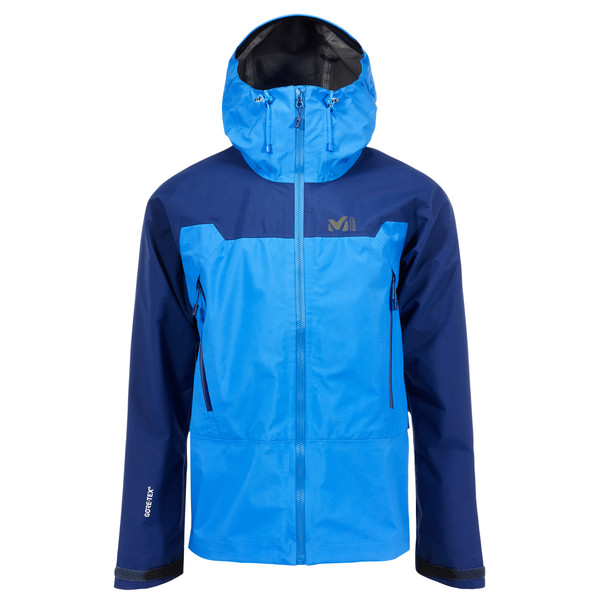 Millet Kamet 2 GTX Jacket Männer - Regenjacke