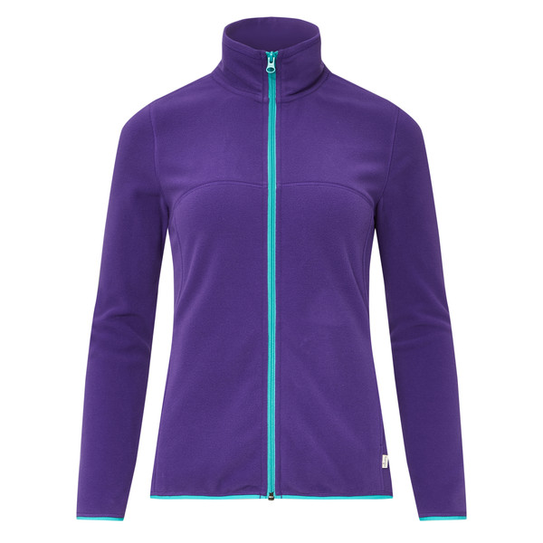 FRILUFTS Wulka Fleece Jacket Frauen - Fleecejacke