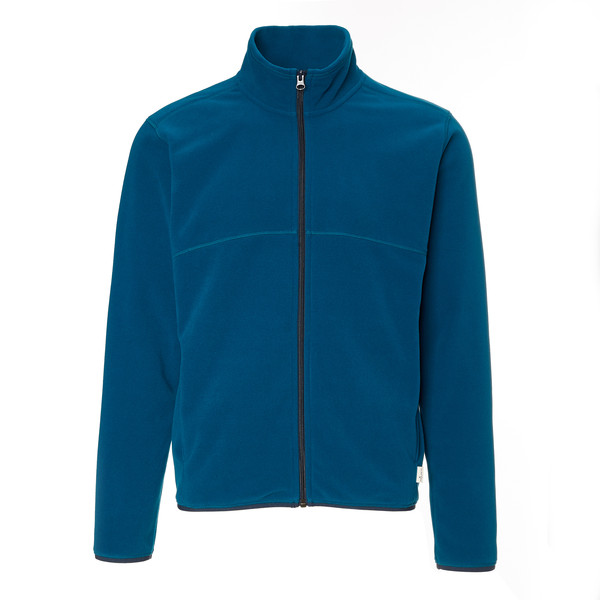 FRILUFTS WULKA FLEECE JACKET Männer - Fleecejacke