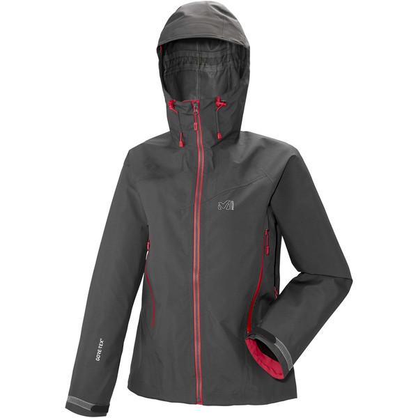 Millet LD Kamet GTX Jacket Frauen - Regenjacke