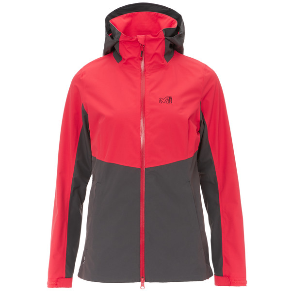 Millet LD Highland 2L Jacket Frauen - Regenjacke