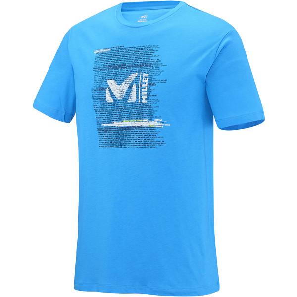 Millet Be Bold TS SS Männer - T-Shirt