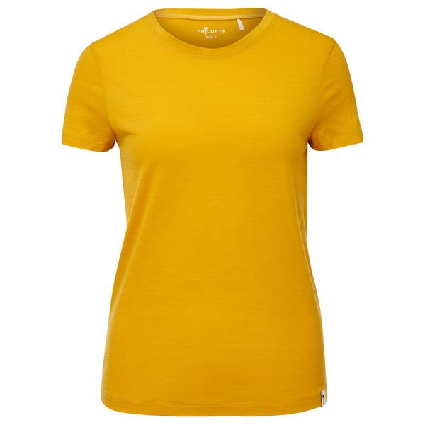 FRILUFTS WAIHO T-SHIRT Frauen - Funktionsshirt