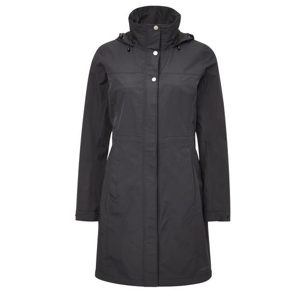 FRILUFTS Lindsdal Coat Frauen - Regenmantel