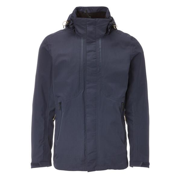Taranaki Jacket
