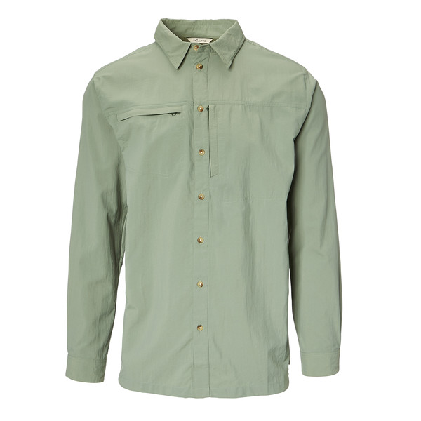 Cabrera L/S Shirt