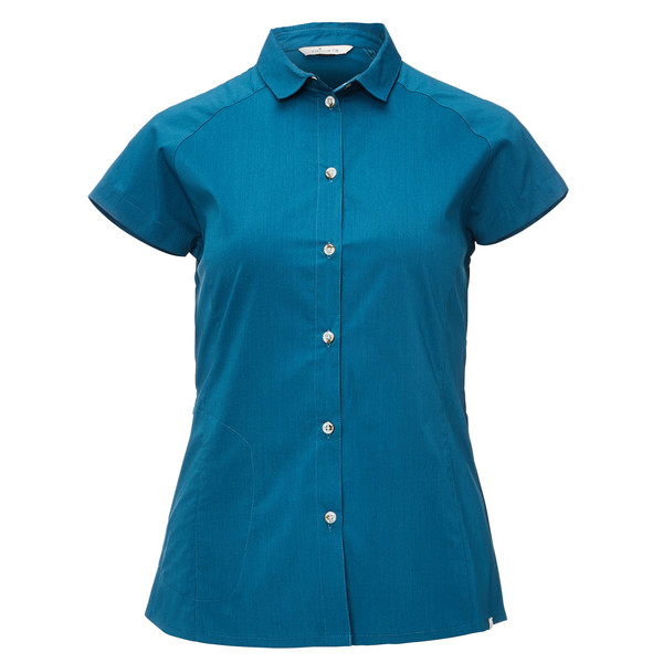 FRILUFTS Donousa Shirt Frauen - Outdoor Bluse