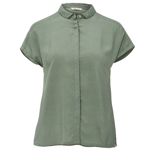 FRILUFTS Cocora Shirt Frauen - Outdoor Bluse