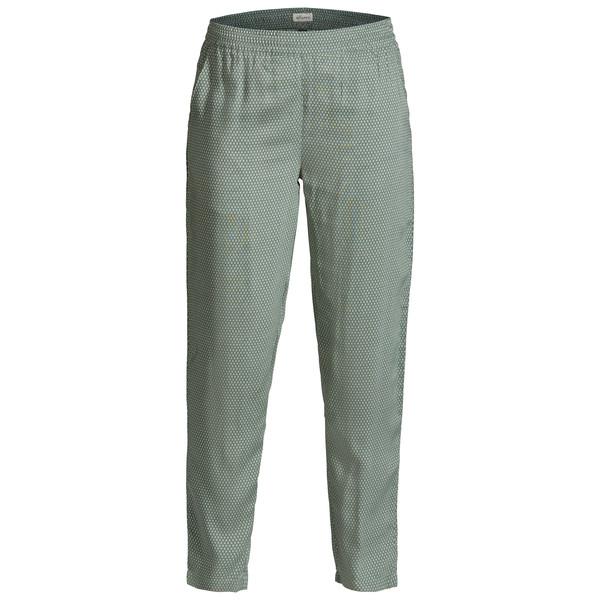 Cocora Pants