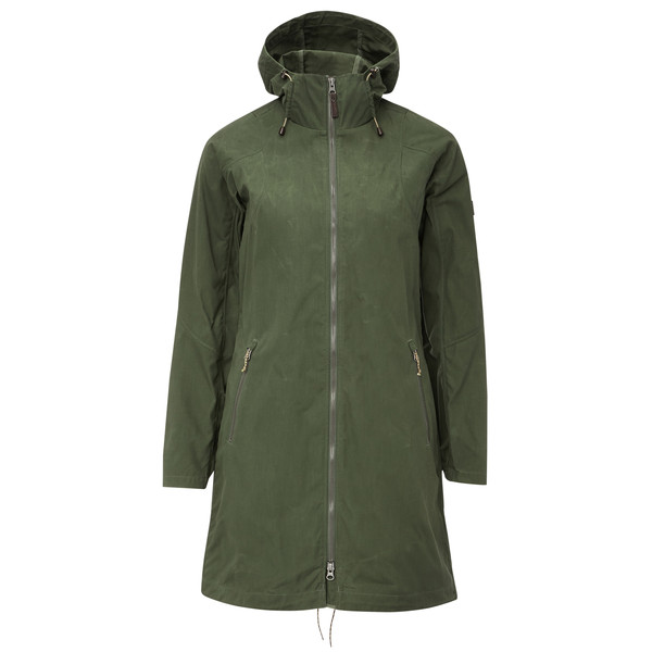 FRILUFTS Ullahau Coat Frauen - Übergangsjacke