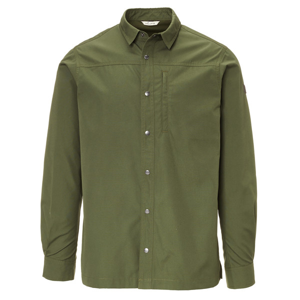 FRILUFTS Wanaka L/S Shirt Männer - Outdoor Hemd