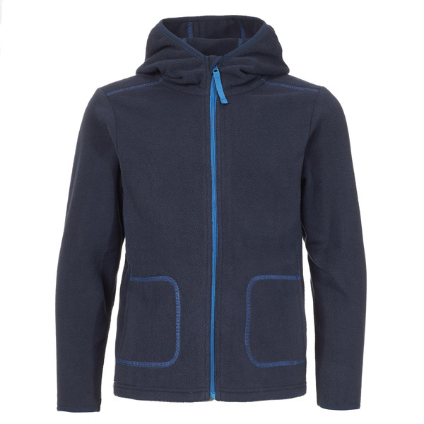 FRILUFTS AMELAND HOODED FLEECE JACKET Kinder - Fleecejacke