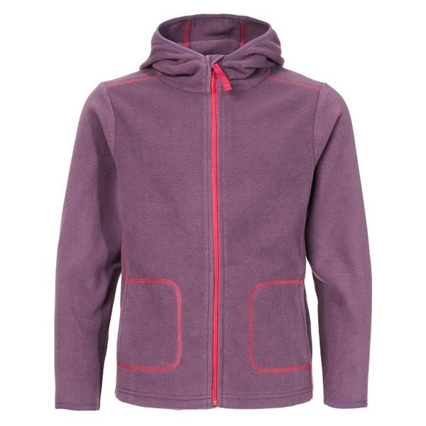 FRILUFTS Ameland Hooded Fleece Jacket Kinder - Fleecejacke