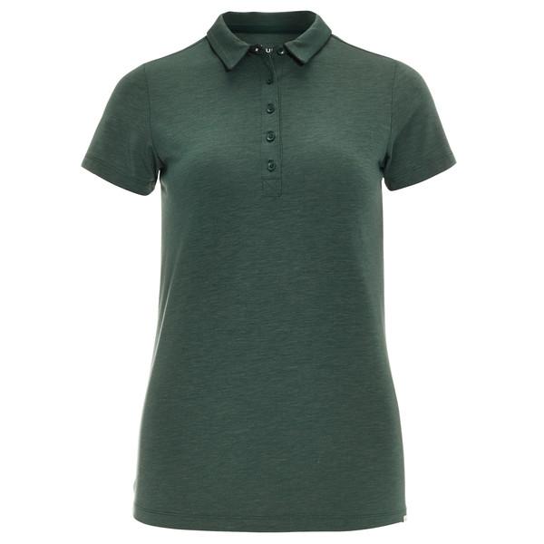 FRILUFTS Brea Polo Shirt Frauen - Funktionsshirt
