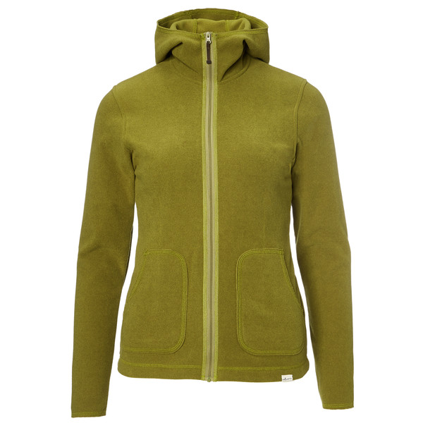 FRILUFTS Sanya Hooded Jacket Frauen - Fleecejacke
