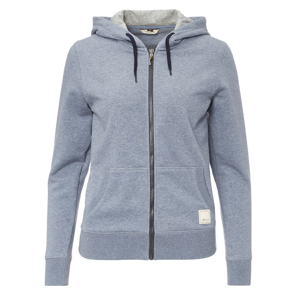 FRILUFTS Omaui Hooded Jacket Frauen - Sweatshirt