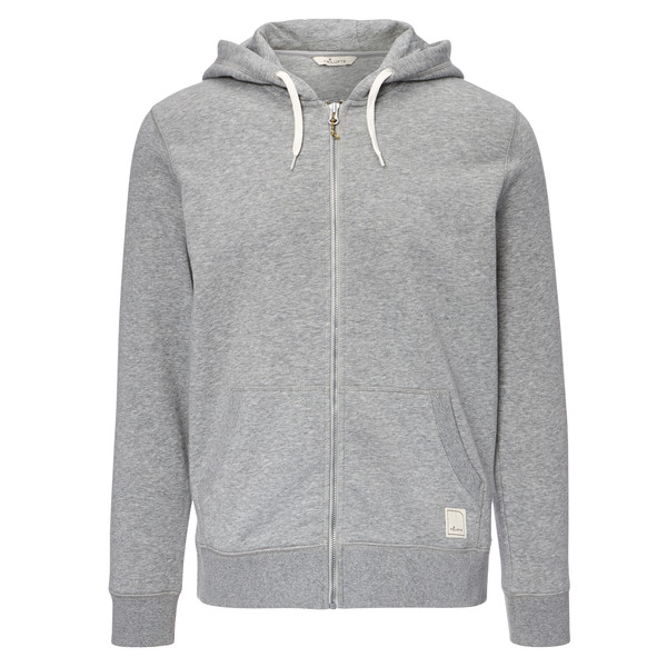 FRILUFTS OMAUI HOODED JACKET Männer - Sweatshirt