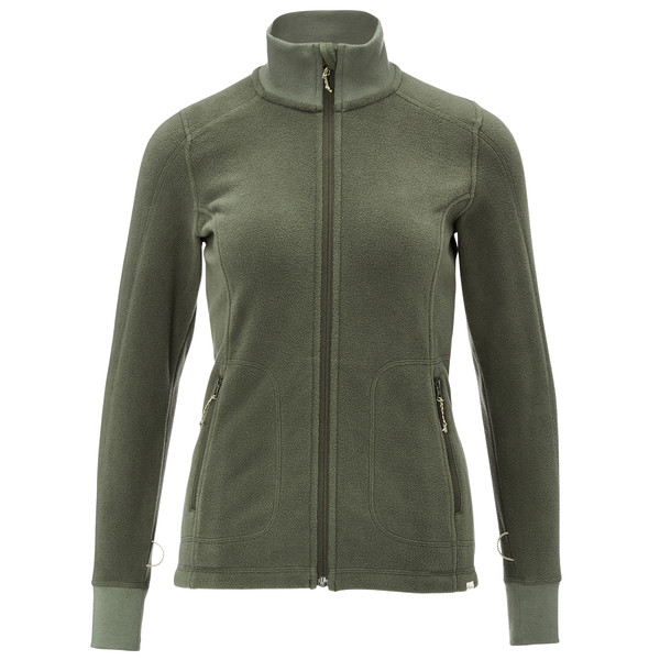 FRILUFTS Lindsdal Fleece Jacket Frauen - Fleecejacke