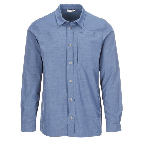FRILUFTS Kea L/S Shirt Männer - Outdoor Hemd