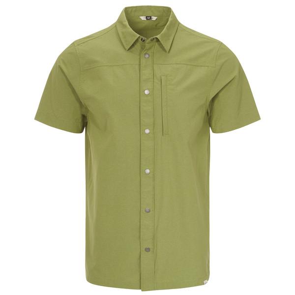 FRILUFTS KEA SHIRT Männer - Outdoor Hemd