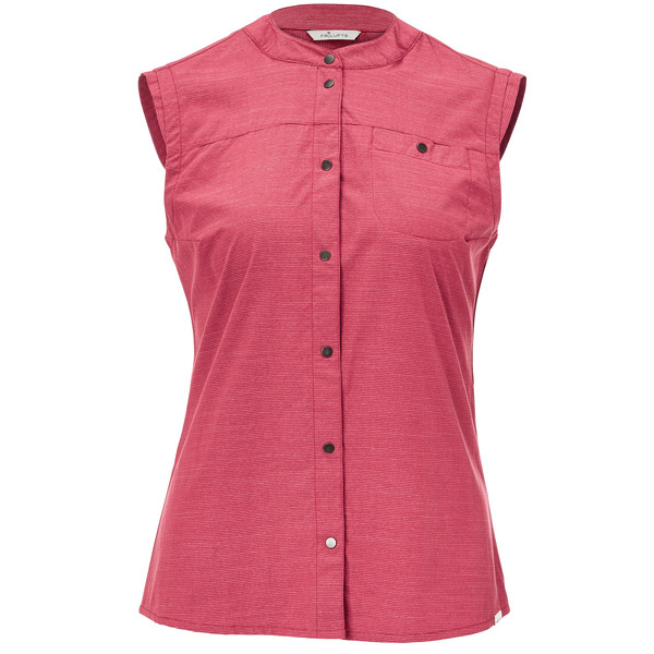 FRILUFTS Kea SL Shirt Frauen - Outdoor Bluse