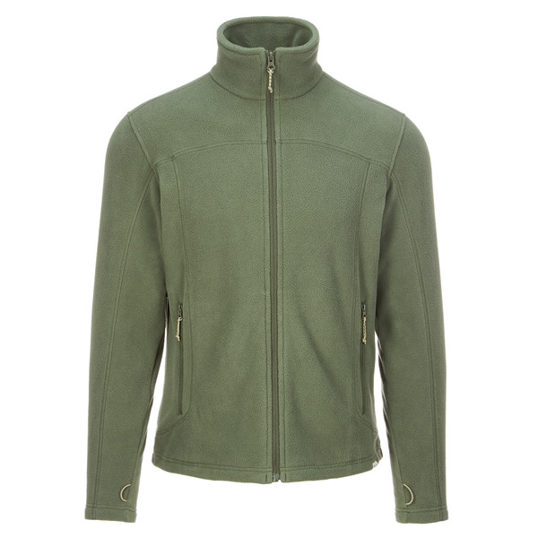 Taranaki Fleece Jacket