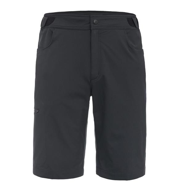 FRILUFTS SKOGAR SOFTSHELL SHORTS Männer - Shorts